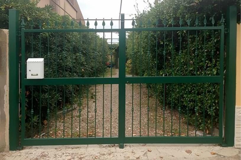 Cancello ROMA Mod. 2