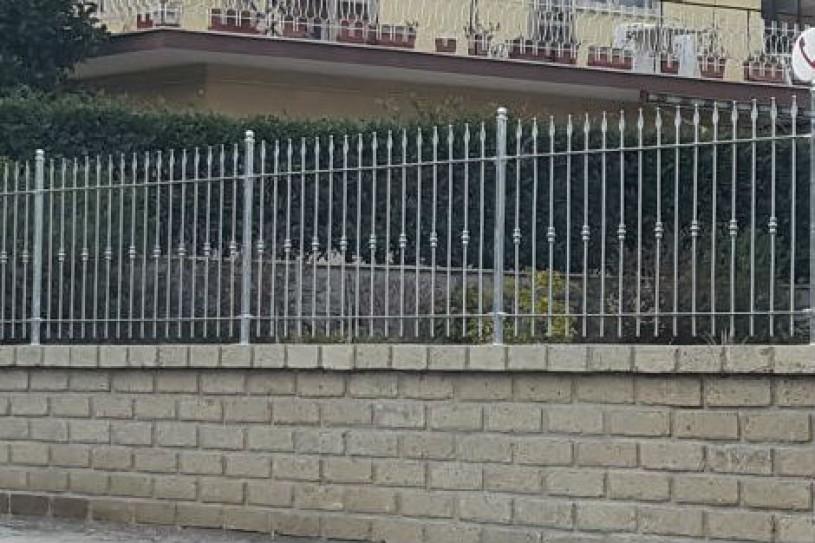 recinzione-roma