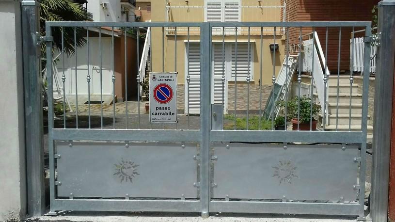 cancello aranova  2