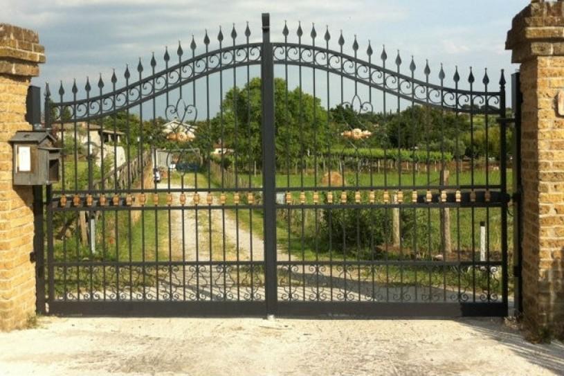 cancello palermo