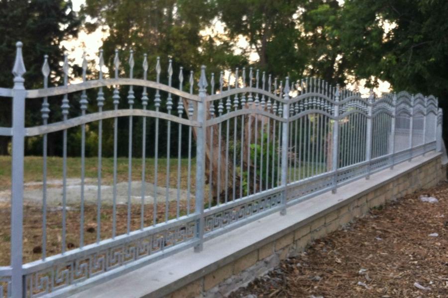 recinzione ETRURIA