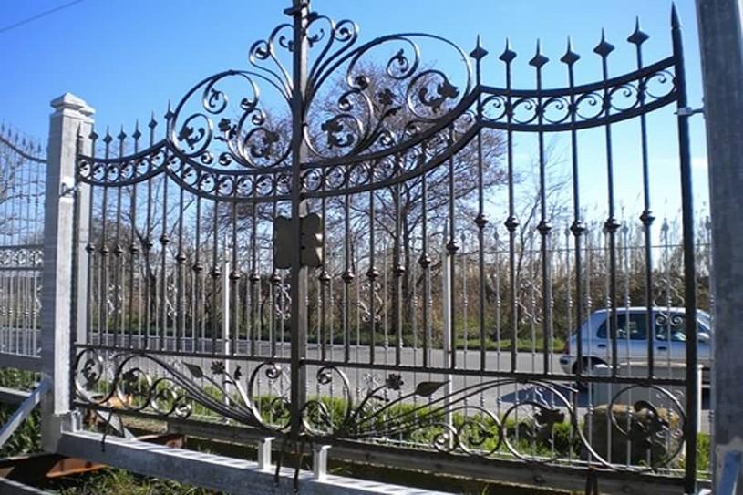 Cancello FIORA