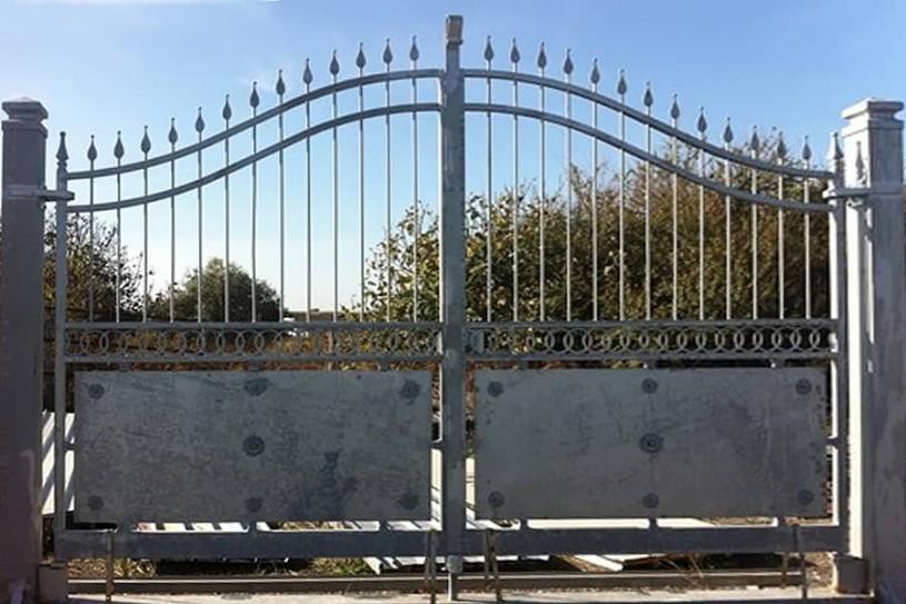 Cancello CERVETERI