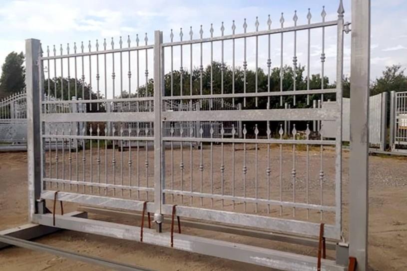 Cancello URBINO