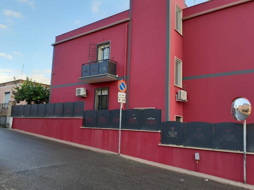 recinzione DANUBIO
