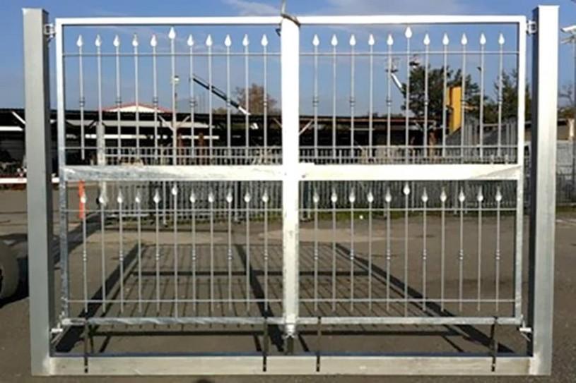 Cancello ROMA Mod. 1